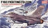 ACADEMY 1/48 Lockheed-Martin F16C Fighting Falcon