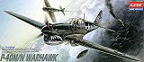 ACADEMY 1/72 Curtiss P40M/N Warhawk
