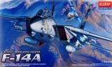 ACADEMY 1/72 Grumman F14A Tomcat