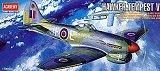 ACADEMY 1/72 Hawker Tempest MkV