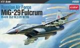 ACADEMY 1/72 Mikoyan MiG29 Fulcrum