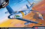 ACADEMY 1/72 North-American F86F