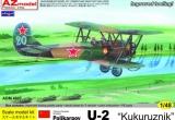 ADMIRAL 1/48 Polikarpov U2 Kukuruznik