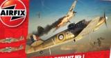 AIRFIX 1/48 Boulton-Paul Defiant MkI