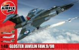 AIRFIX 1/48 Gloster Javelin FAW9/9R