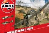 AIRFIX 1/48 Junkers Ju87B1 Stuka