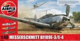 AIRFIX 1/48 Messerschmitt Bf109E3/E4
