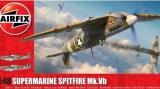 AIRFIX 1/48 Supermarine Spitfire MkVb