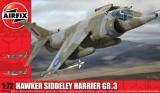AIRFIX 1/72 BAe Harrier GR3