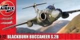 AIRFIX 1/72 Blackburn Buccaneer S2B