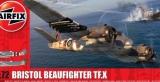AIRFIX 1/72 Bristol Beaufighter TF-X