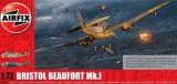 AIRFIX 1/72 Bristol Beaufort MkI
