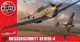 AIRFIX 1/72 Messerschmitt Bf109E4 JG54