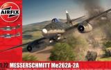 AIRFIX 1/72 Messerschmitt Me262A2