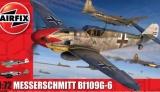 AIRFIX 1/72 Messerschmitt Bf109G6