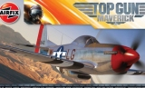 AIRFIX 1/72 North-American P51D Mustang