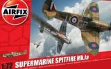 AIRFIX 1/72 Supermarine Spitfire MkIa