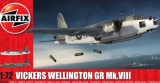 AIRFIX 1/72 Vickers-Armstrong Wellington MkVIII