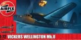 AIRFIX 1/72 Vickers-Armstrong Wellington MkIII