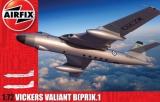 AIRFIX 1/72 Vickers Valiant B(PR)K1