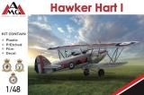 AMG 1/48 Hawker Hart MkI