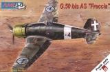 AML 1/72 Fiat G50 bis AS