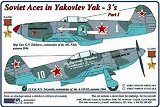 AML 1/72 Yakovlev YaK3