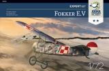 ARMA HOBBY 1/72 Fokker E-V