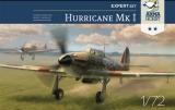 ARMA HOBBY 1/72 Hawker Hurricane MkI