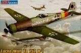 ART MODELS 1/72 Focke-Wulf Ta152H1