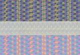 AVIATTIC 1/48 losanges 5 couleurs