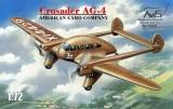 AVIS 1/72 American Gyro Company AG4 Crusader