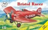 AVIS 1/72 Bristol type 72 Racer