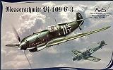 AVIS 1/72 Messerschmitt Bf109C3