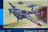 AZUR 1/72 Bréguet Br693A2