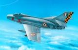 AZUR-FRROM 1/72 Dassault Mystère IV Inde