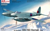 AZ-MODELS 1/72 De Havilland DH103 Hornet PR MkII
