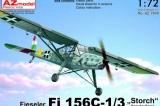 AZ-MODELS 1/72 Fieseler Fi156C Storch export