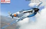AZ-MODELS 1/72 Hispano-Aviacion HA1112M1L