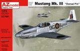 AZ-MODELS 1/72 North-American P51C