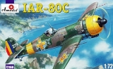 A-MODEL 1/72 IAR80C