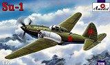 A-MODEL 1/72 Sukhoi Su1