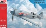 A & A MODELS 1/48 Messerschmitt Me209V4