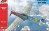 A & A MODELS 1/48 Messerschmitt Bf109T