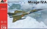 A & A MODELS 1/72 Mirage IVa