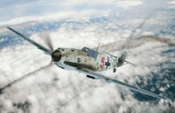 BRENGUN 1/72 Messerschmitt Bf109T2