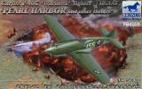 BRONCO 1/48 Curtiss P40C Pearl Harbor