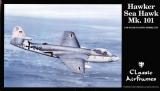 CLASSIC AIRFRAMES 1/48 Hawker Sea Hawk Mk101