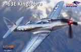 DORA WINGS 1/48 Bell P63E Kingcobra