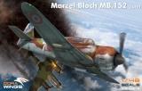 DORA WINGS 1/48 Bloch MB152C1
